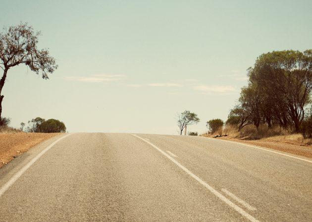 Как спастись от жары во время автомобильного путешествия без кондиционера