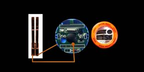 Как работают кварцевые часы