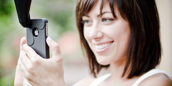 «Фототюнинг» для iPhone: обзор съемных объективов и линз