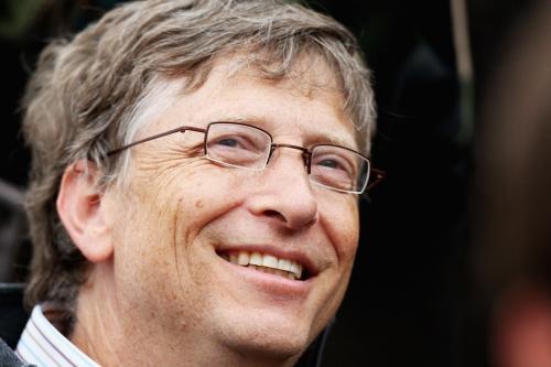 Билл Гейтс о деятельности Стива Джобса