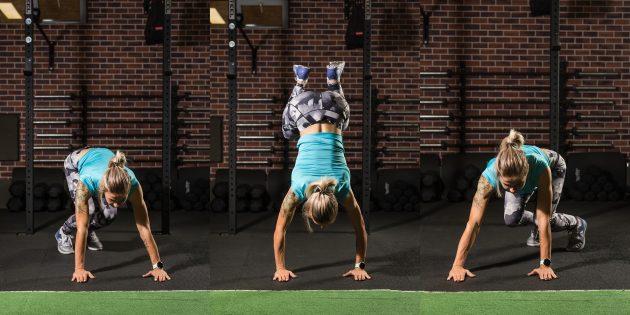 Какие тренировки лучше при похудении