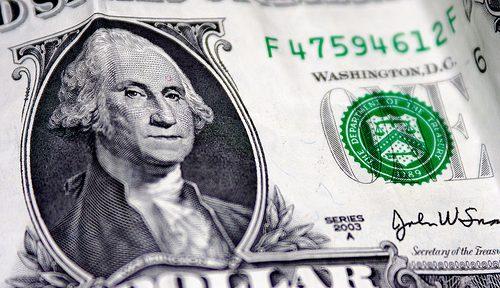 «Правило одного доллара» поможет избавиться от плохих привычек