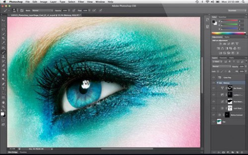 О поддержке Retina MacBook Pro в Adobe Creative Suite 6