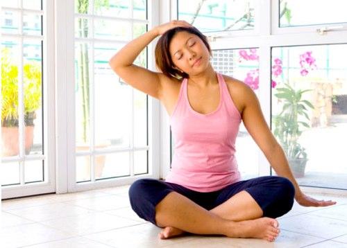 Упражнения, которые помогут избавиться от боли в спине новые фото