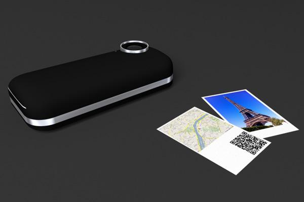 Лучшие портативные принтеры для iPhone