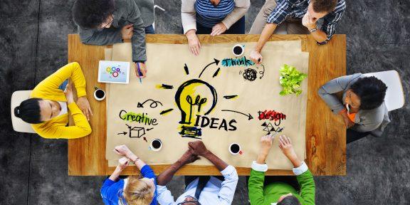 15 фраз, которые убивают вашу креативность
