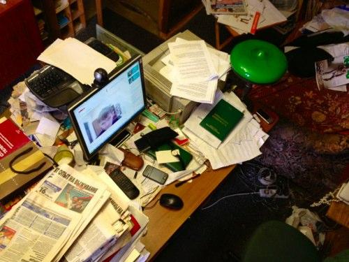 Секс на столе на клавиатуре фото фото 226-490