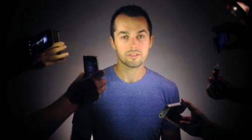 Как снять видео почти студийного качества при помощи смартфона