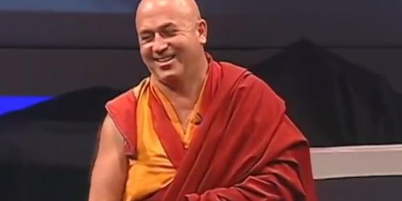 От биохимии к буддизму - Матьё Рикар о привычке к счастью