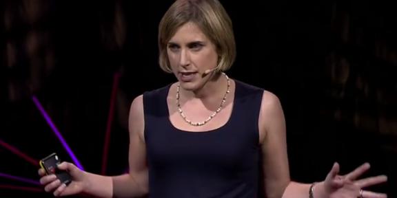 Сара-Джейн Блэкмор о секретах работы головного мозга подростков