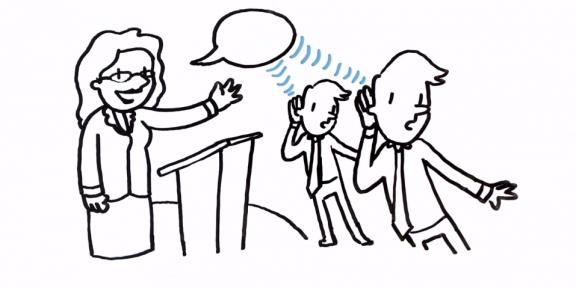 5 фактов о людях, которые должен знать каждый выступающий