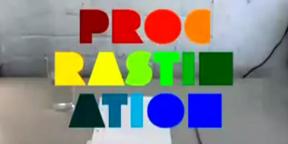 Что такое прокрастинация - 40 с хвостиком определений