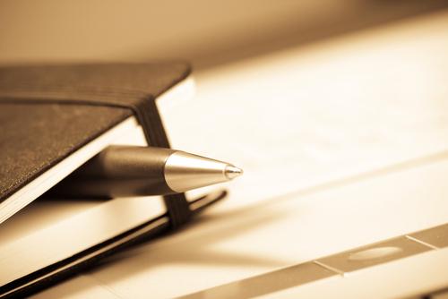 6 причин завести личный дневник