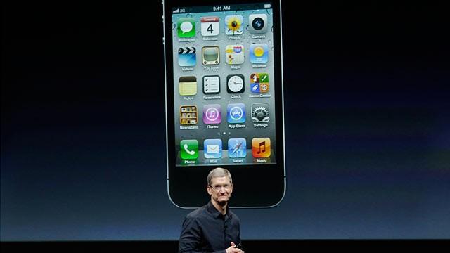 С Днём Рождения, iPhone 4S!