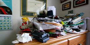 10 фактов о прокрастинации