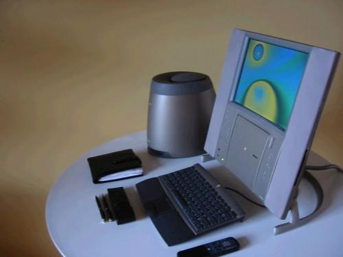 Реклама компьютера Twentieth Anniversary Mac пролила свет на истоки современного дизайна Apple