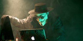 Как совершить интернет-самоубийство и исчезнуть из Сети навсегда