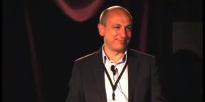 Андрей Левченко и самоуправление здоровьем