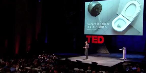 ВЭван Уильямс о том, как пользователи изменили Twitter