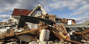Уроки, которые преподносит ураган «Сэнди» и другие катаклизмы