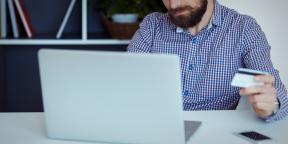 7 правил совершения покупок в киберпонедельник
