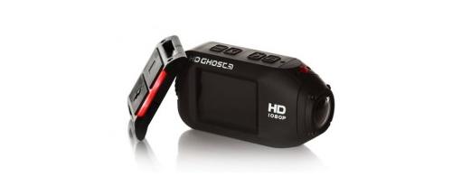 Водонепроницаемая камера, управляемая с помощью iPhone