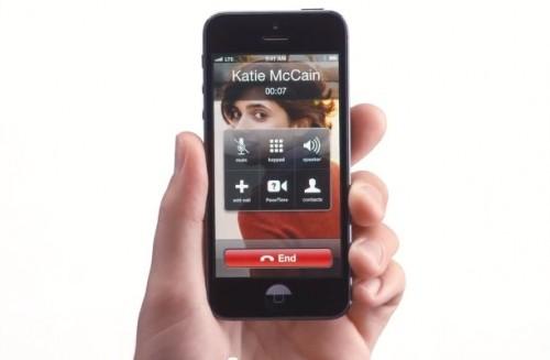 Две новые рекламы iPhone 5 вот-вот выйдут в эфир
