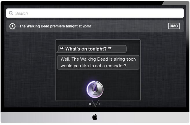 Apple совместно с Foxconn и Sharp тестирует новый телевизор