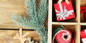Какую ёлку поставить домой на Новый год?