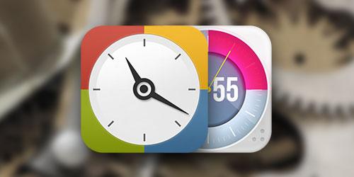Timegg и Minù Timer: хронометры для любителей необычностей