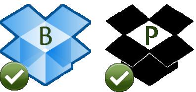 Как запустить 2 клиента Dropbox на Mac