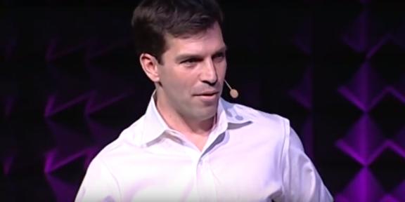 Джефф Смит и уроки по бизнесу, которые он усвоил в тюрьме