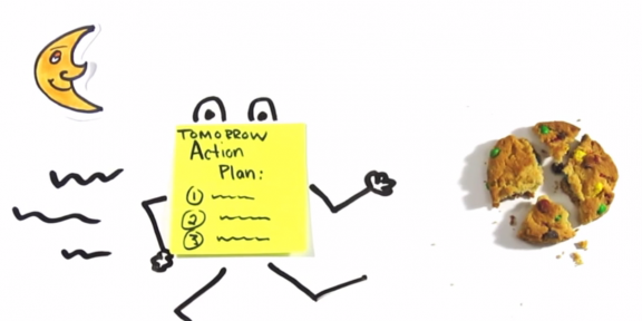 Продуктивность - как успевать больше за меньшее время?