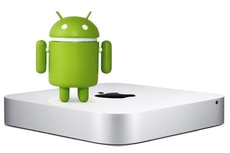 Запускаем Android-приложения на Mac