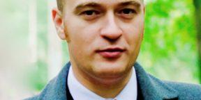 Рабочие места: Сергей Котырев, учредитель и директор «Юмисофт»
