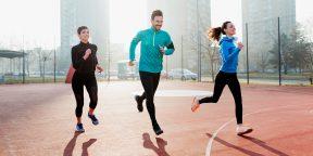Как бегать правильно — без болей в суставах и сухожилиях
