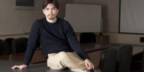 Рабочие места: Руслан Фазлыев, известный стартапер, автор Ecwid и X-Cart
