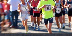 Как выбрать правильное приложение для бега?