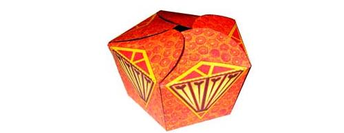 подарочные коробочки: 4