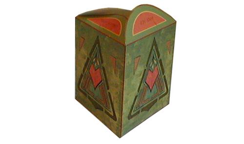 подарочные коробочки: 5