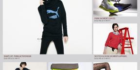 MyHabit: Как серьезно экономить на покупке дизайнерских вещей