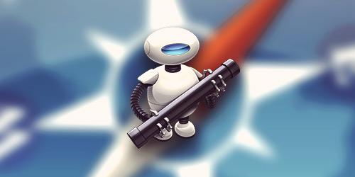 Automator: Быстрое сокращение длинных ссылок в тексте. Часть 2