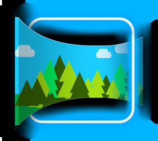 Обзор программ для создания панорам на iOS