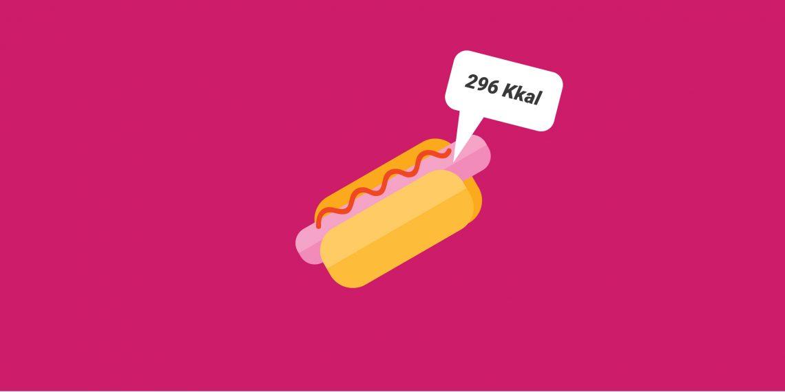 Сколько калорий нужно сжигать, чтобы худеть - Лайфхакер 29ab914e8db