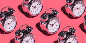 Как теория получаса может изменить вашу жизнь