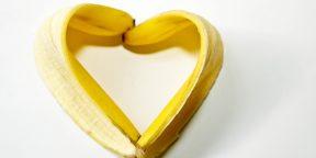 10 оригинальных способов использования бананов