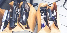 Как продавцы заставляют нас покупать больше, чем нужно