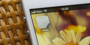 Squarespace Note — лучшая записная книжка с шарингом на iPhone