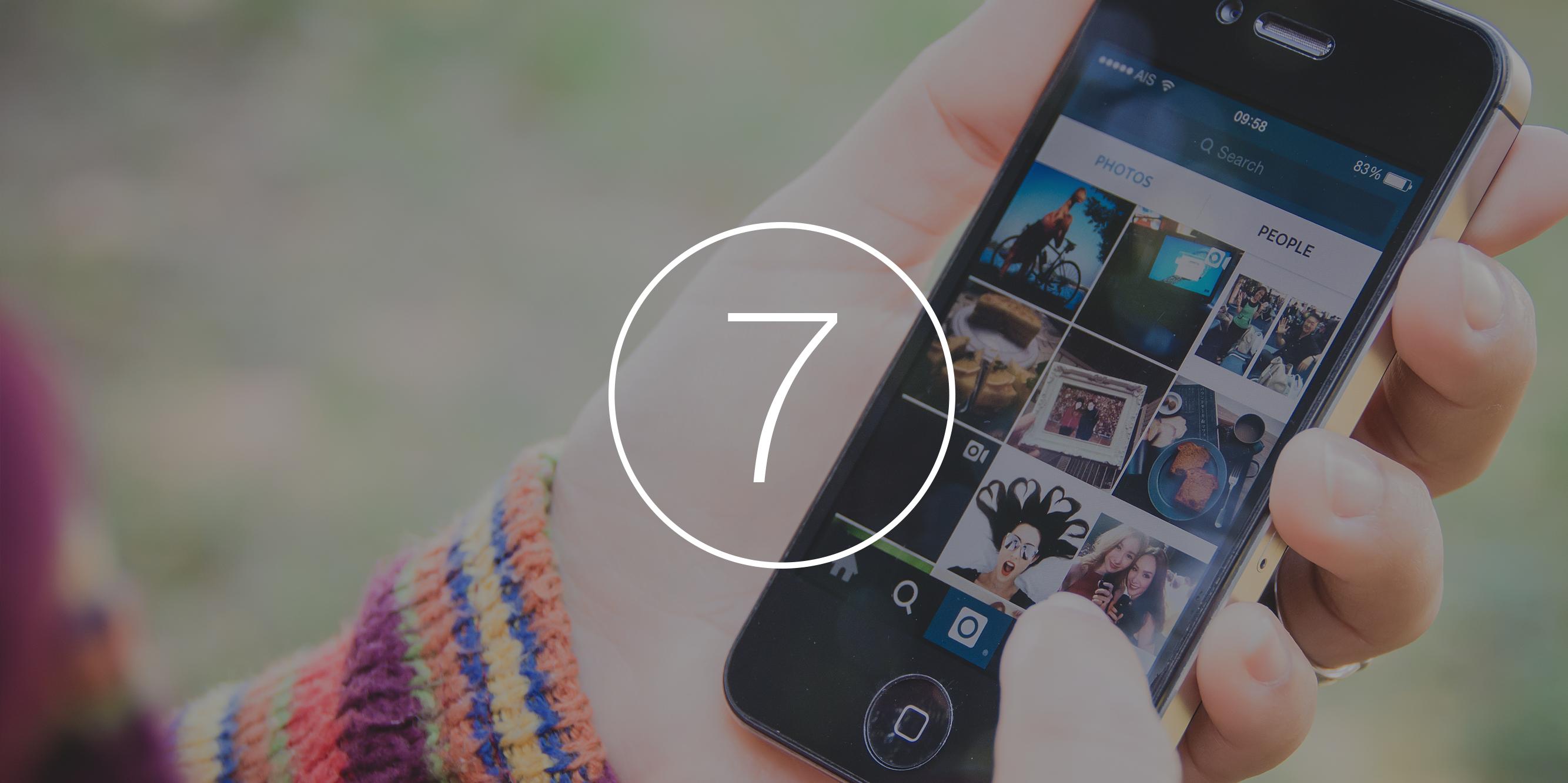 7 полезных приложений для пользователей Instagram