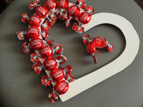 Как поздравить любимого человека с Днем св.Валентина: 5 простых идей